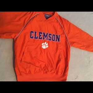 Clemson Tigers Small Pullover
